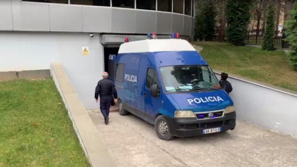 """""""Çështja ndaj Zani Çaushit, deri në Strasburg"""", avokati: Gjykata shpalli moskompetencën e gjykimit"""