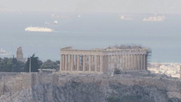 Miratohet dekreti, Greqia zgjeron ujërat territoriale me 12 milje në Jon