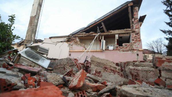 Tërmeti në Kroaci, banorët rrëfejnë tmerrin që përjetuan