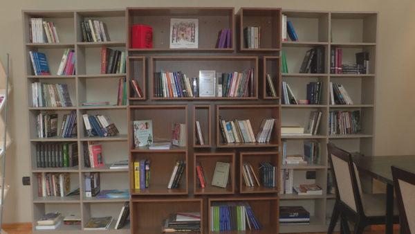 Të rinjtë dhe leximi, bibliotekat e shkollave pa libra, leximi të nisë me të vegjlit