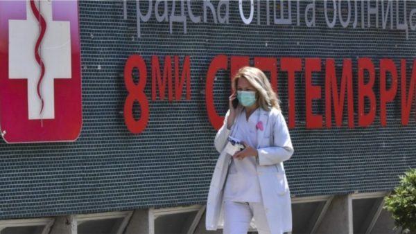 Mbetet i lartë numri i viktimave nga koronavirusi në Maqedoninë e Veriut