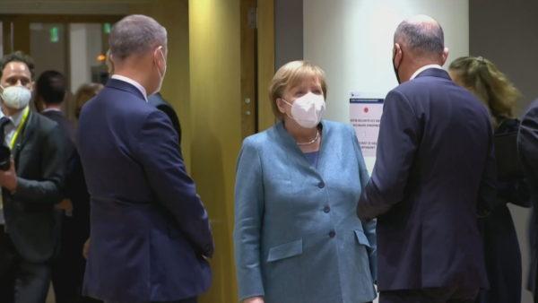Samiti i liderëve të BE-së, Gjermania kërkon zhbllokimin e procesit të zgjerimit