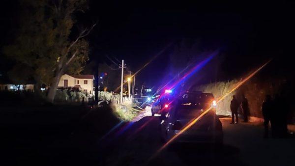 Vritet me armë zjarri 27-vjeçari në Dukat të Vlorës
