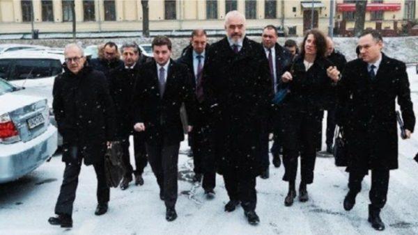 Presidenca shqiptare e OSBE-së për 2020