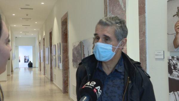 Michel Setboun tregon shqiptarët 40 vite më parë dhe sot