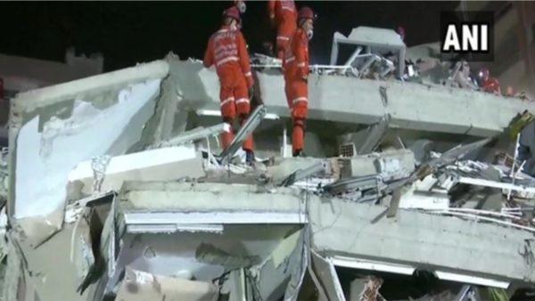 Tërmeti me magnitudë 5.3 trondit Turqinë lindore, Elazig sërish epiqendra
