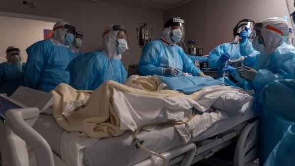 """""""Kura që frenon pandeminë"""", Britania teston ilaçin që garanton imunitet të menjëhershëm ndaj Covid-19"""