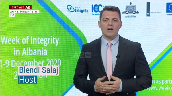 Java e Integritetit në Shqipëri