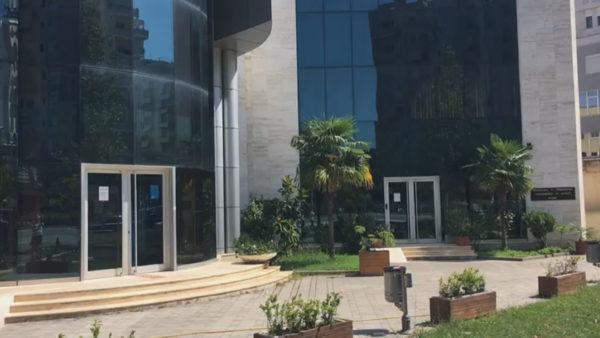 Mbyllet sërish Gjykata e Apelit në Vlorë, 6 punonjës të konfirmuar me Covid-19