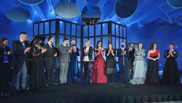 """""""Artistët e së ardhmes"""" çelin sezonin artistik në Teatrin e Operës me një cikël koncertesh"""