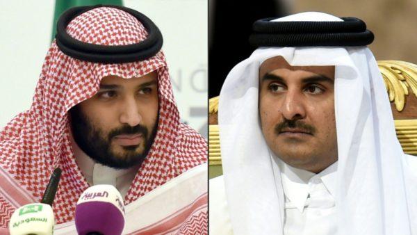"""Arabia Saudite dhe Katari i japin fund bllokadës, """"suksesi"""" i fundit i Trump"""