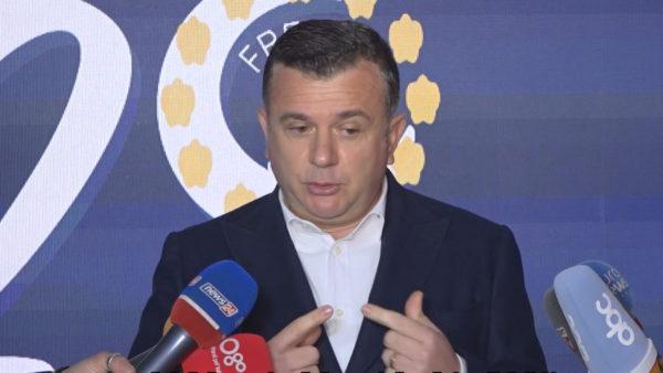 Votimi dhe numërimi elektronik, Balla akuza opozitës: Qëllime djallëzore me projektin