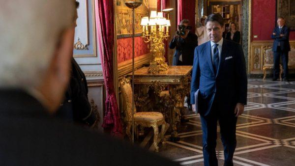 Itali, cilët janë skenarët pas dorëheqjes së Contes?