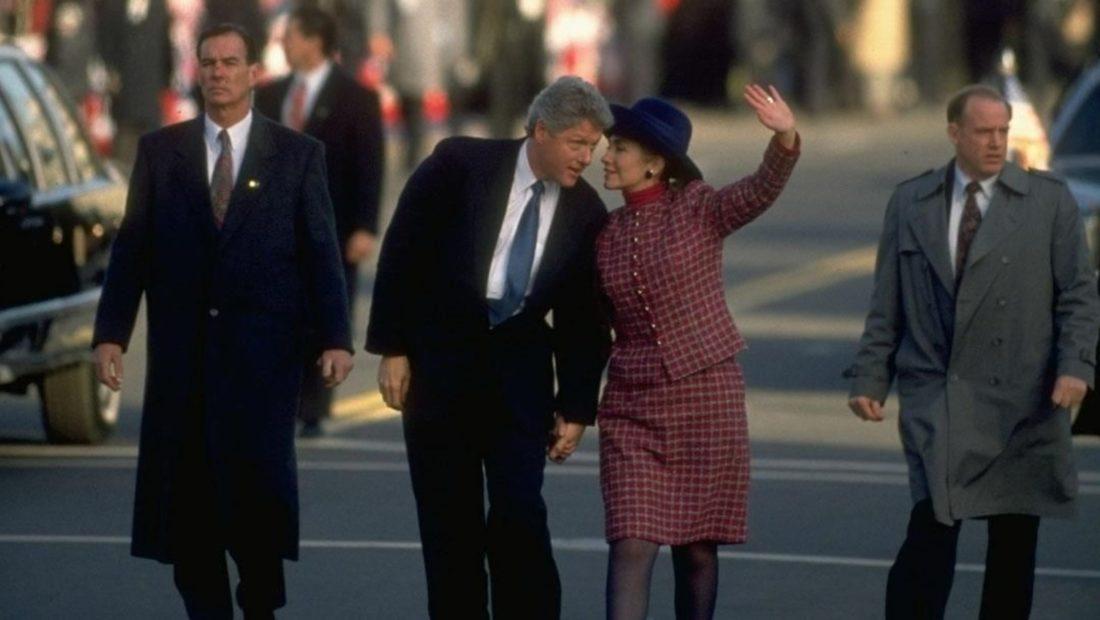 Fotolajm  Inaugurimet e presidentëve amerikanë ndër vite 1100x620
