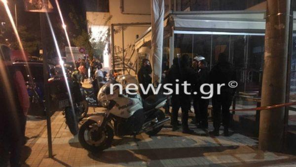 Përplasje mes bandave shqiptare në Athinë, të vrarë e të plagosur