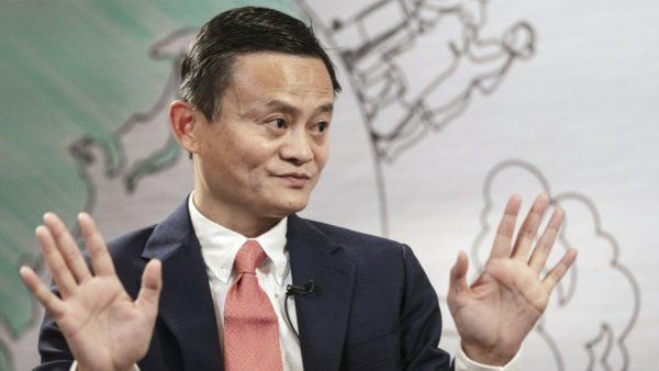 Zhduket themeluesi i Alibaba, nuk shfaqet në publik prej muajsh, ka kritikuar Kinën