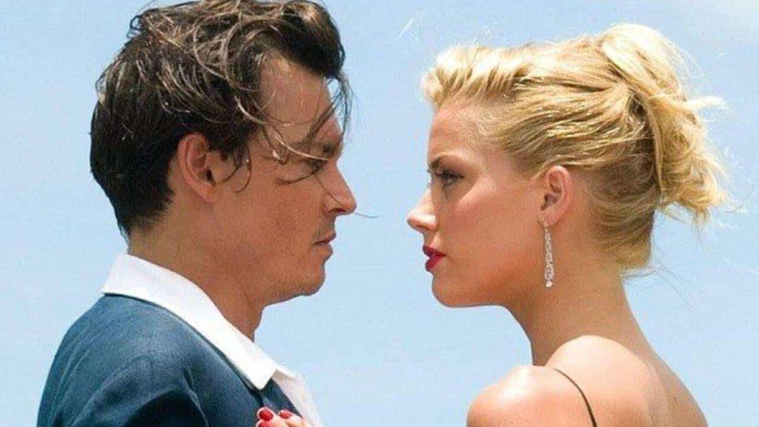Johnny Depp Amber Heard 1100x620