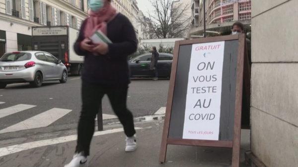 Zyrtarët e Shëndetësisë, Franca nuk duhet të përjashtojë një izolim të tretë