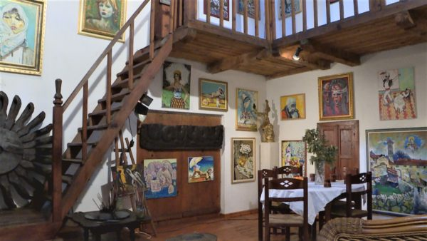Restaurohet shtëpia e Sali Shijakut, hap debate edhe për vilat e tjera që lidhen me artin