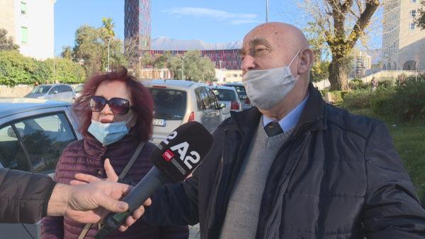 Viti i ri në Tiranë, urohet për mbarësi, largimin e pandemisë dhe vendime të zgjuara