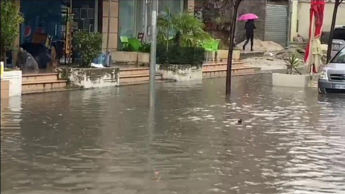 Meta  Parashikohen përmbytje qeveria të marrë masa 1100x620