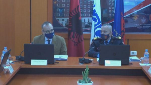 Policia në zgjedhje, OSBE: Krimi, larg kutive të votimit