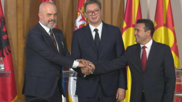 Nga Ballkani në BE, përplasjet diplomatike të Ramës në 7 vite qeverisje