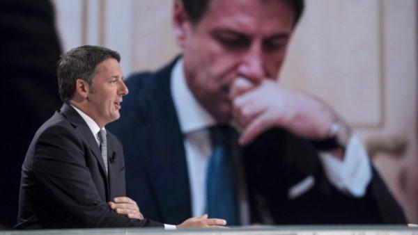 """Hapet kriza politike në Itali, ish-kryeministri """"braktis"""" qeverinë"""