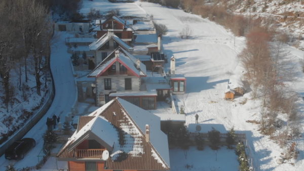 Turizmi dimëror, bukuritë e parkut Shebenik-Jabllanicë dhe një premtim për ndërtimin e rrugës