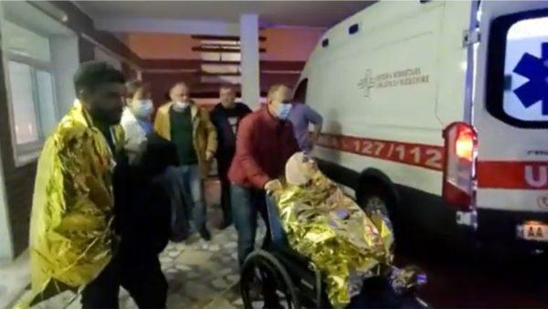 Trafikimi i sirianëve, lihet në burg shqiptari i vetëm i arrestuar