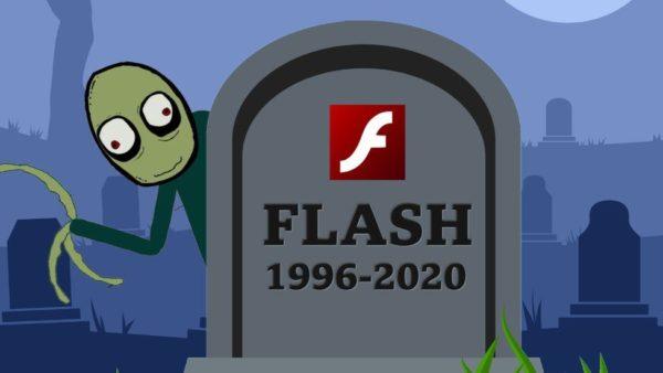 adobe flash 600x338
