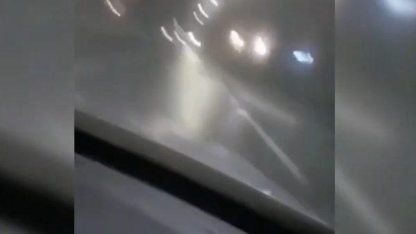 """Muzikë dhe shpejtësi, shqiptarët filmuan aksidentin """"live"""" në """"Facebook"""""""