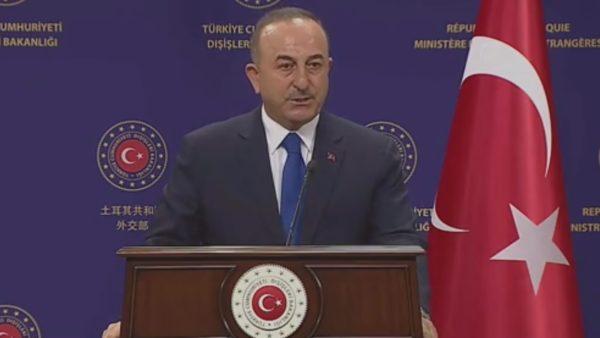 Ministri i Jashtëm turk konfirmon: Rama nismëtar, jam gati për takimin me Dendias