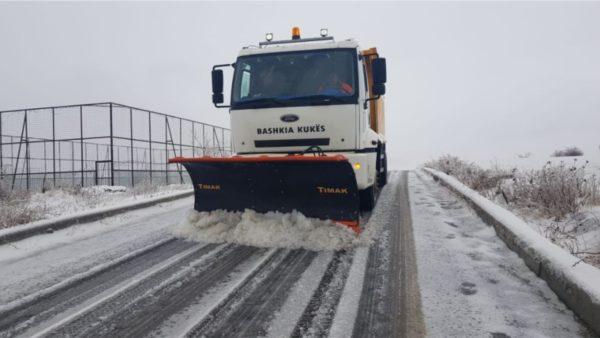 Reshje bore në Kukës, Fierza arrin kuotën e 282.71 metrave
