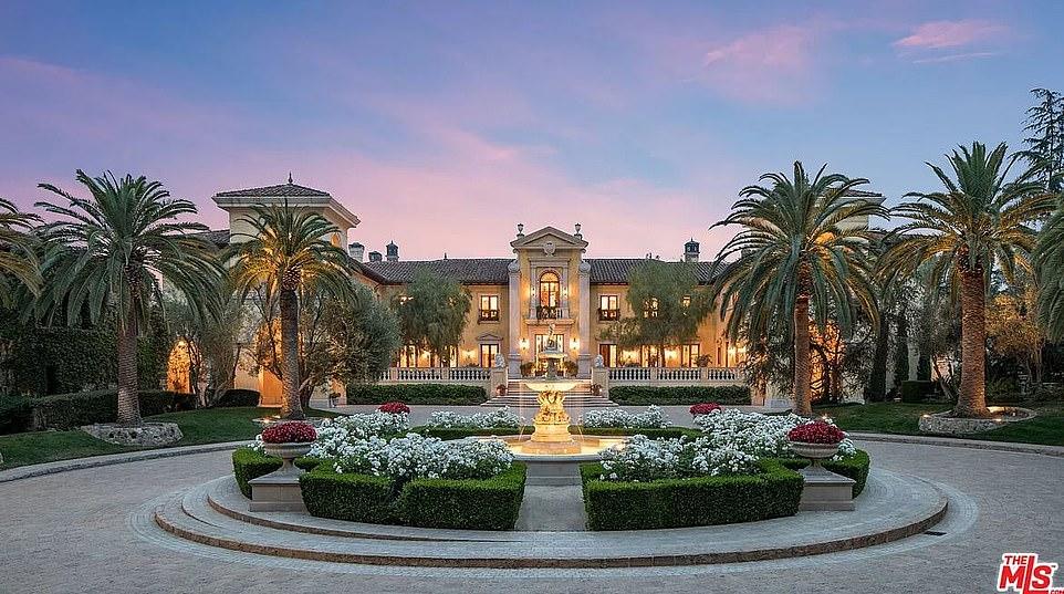 Njihuni me vilën më të shtrenjtë në botë