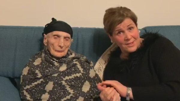 E moshuara mes dy pandemive, shqiptarja 101-vjeçare mposht Covidin për dy javë