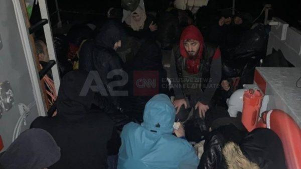 Trafikimi i sirianëve, ndalohet 32-vjeçari që i strehonte