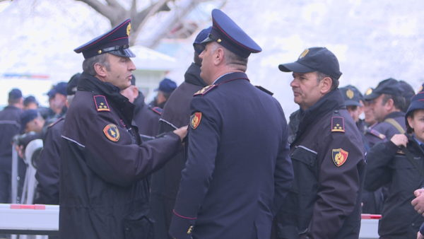 Ndryshon strategjia për sigurinë publike, ruajtja e rendit nëpërmjet informacionit policor
