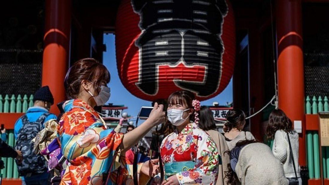 Çudi japoneze  Vetëm gratë e heshtura do të lejohen në takimet e partisë 1100x620