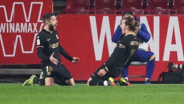 Në disavantazh të dy golave, Barça përmbys gjithçka duke nisur nga minuta e 88