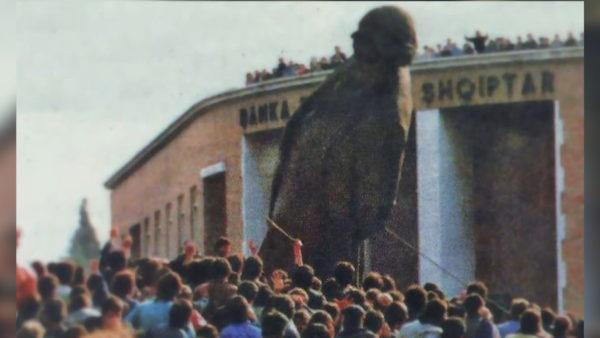 Ditët e kujtesës, 30 vite nga rrëzimi i simbolit diktatorial, a dimë më shumë për të shkuarën?