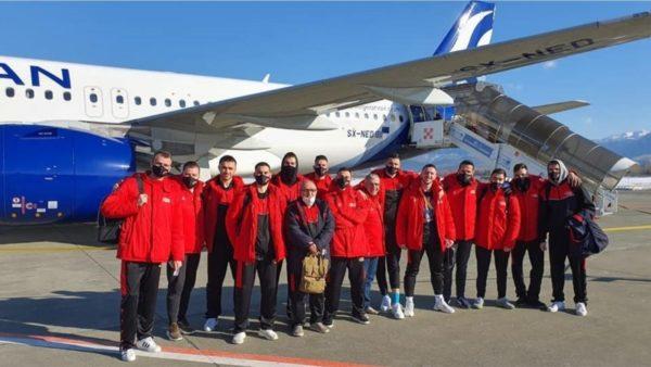 Botërori 2023, kombëtarja e basketbollit gati për sfidat me Qipron dhe Bjellorusinë