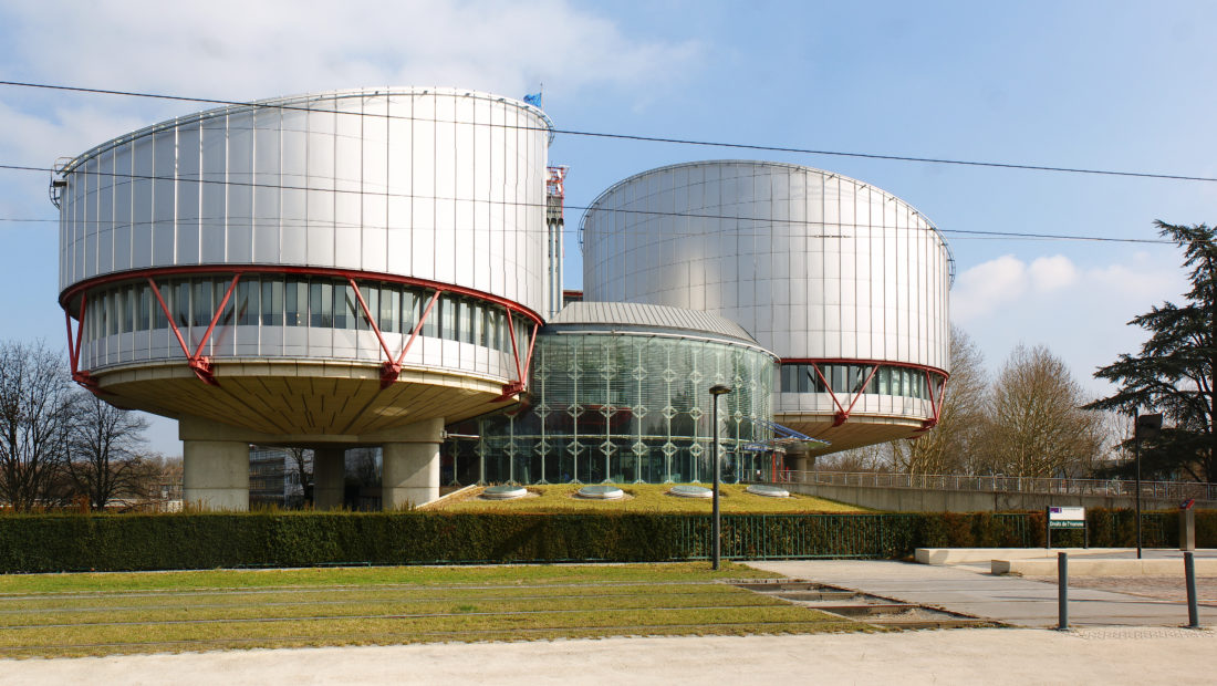 European Court of Human Rights 1100x620