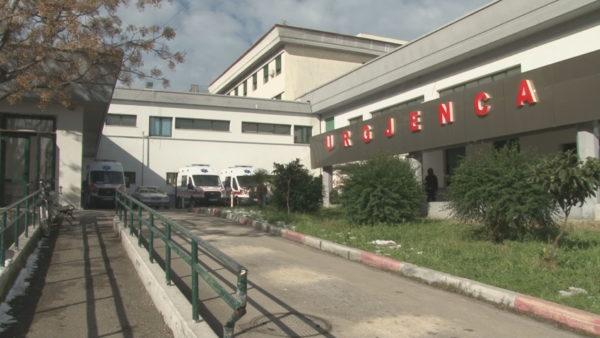 Masat kundër COVID-19, spitali rajonal në Durrës fillon trajtimin e të infektuarve