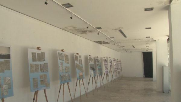 Galeria në 8 vite, kur flasim për politikat dhe turizmin e peshkimit në një galeri të mjeruar