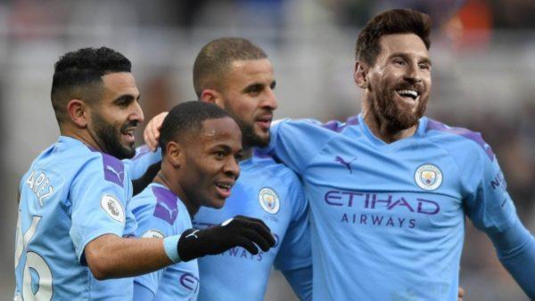 """Ofertë më """"e ulët"""", City ka gati 500 milionë euro për Leo Messin"""