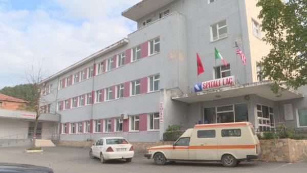 Premtimet për Spitalin e Laçit