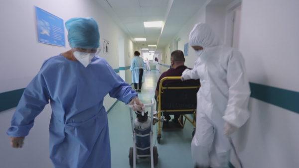 Në kulmin e infektimeve, Alimehmeti: Jemi në skenarin më të keq, masat jo të duhurat