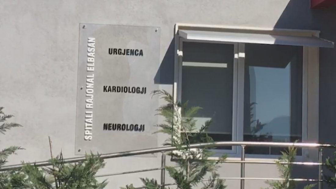 Spitali i Elbasanit covid frame 1808 1100x620