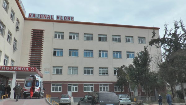 Skenari anti-pandemi, së shpejti edhe spitali i Vlorës kthehet në Covid